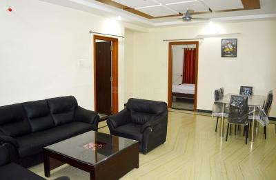 Living Room Image of PG 4642128 Madhapur in Madhapur