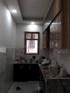 Gallery Cover Image of 400 Sq.ft 1 BHK Independent Floor for buy in Sector 7 Rohini for 2800000