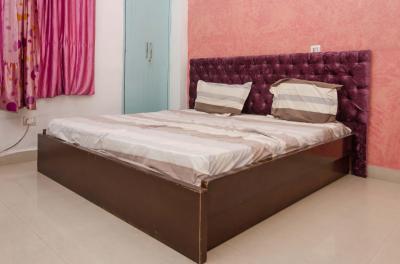 Bedroom Image of Bhupender Nest Nitikhand in Shipra Suncity