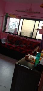 Gallery Cover Image of 510 Sq.ft 1 BHK Apartment for rent in Kanjurmarg East for 30000