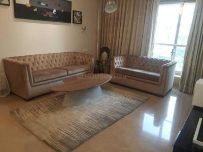Gallery Cover Image of 600 Sq.ft 1 BHK Apartment for rent in Andheri West for 45000
