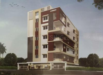 Gallery Cover Image of 1300 Sq.ft 2 BHK Apartment for buy in Lakshmi Residency, Kondapur for 7500000