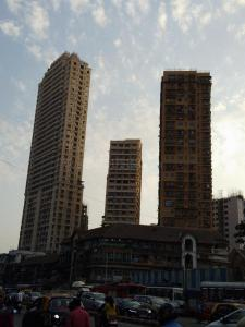 Gallery Cover Image of 1050 Sq.ft 2 BHK Apartment for rent in Mazgaon for 55000