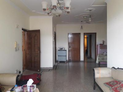 Gallery Cover Image of 1200 Sq.ft 2 BHK Independent Floor for rent in Sector 3 for 21000