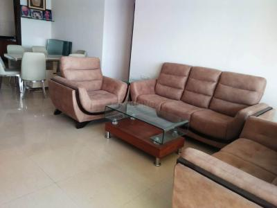 Gallery Cover Image of 600 Sq.ft 1 BHK Apartment for rent in Malabar Hill for 70000