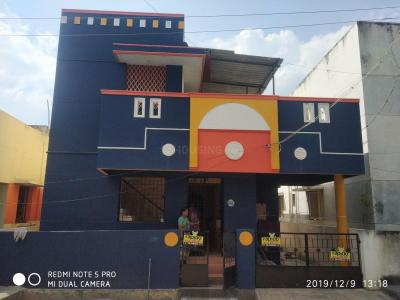 Gallery Cover Image of 1200 Sq.ft 3 BHK Independent House for buy in Krishna Garden Excellency, Mira Road East for 4700000