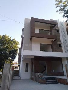 Gallery Cover Image of 2400 Sq.ft 4 BHK Independent House for buy in Bopal for 14000000