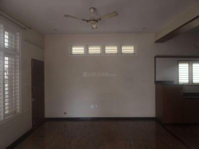 Gallery Cover Image of 2400 Sq.ft 4 BHK Independent House for rent in Jakkur for 25000