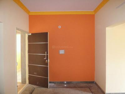 Gallery Cover Image of 525 Sq.ft 1 BHK Apartment for rent in Ejipura for 12000
