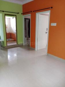 Gallery Cover Image of 1000 Sq.ft 2 BHK Independent Floor for rent in Rajajinagar for 16000