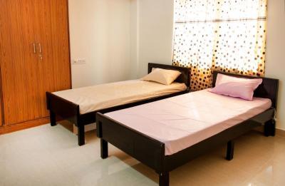 Bedroom Image of T-302 Chethana Nivas in Krishnarajapura