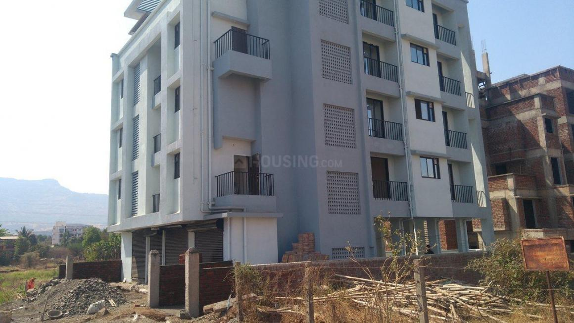 Building Image of 577 Sq.ft 1 BHK Apartment for buy in Neral for 1709000