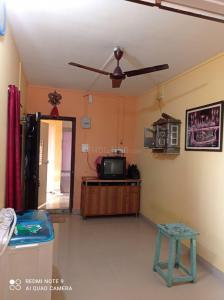 Gallery Cover Image of 500 Sq.ft 1 BHK Apartment for rent in Shree Mahalaxmi Mahalaxmi CHS, Worli for 27000