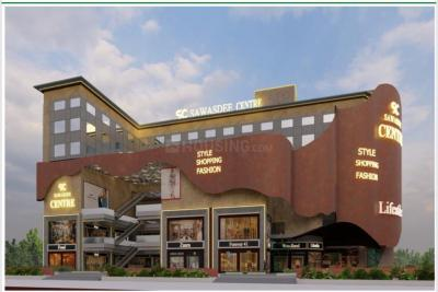 Gallery Cover Image of 417 Sq.ft 1 RK Apartment for buy in Vasundhara for 2500000