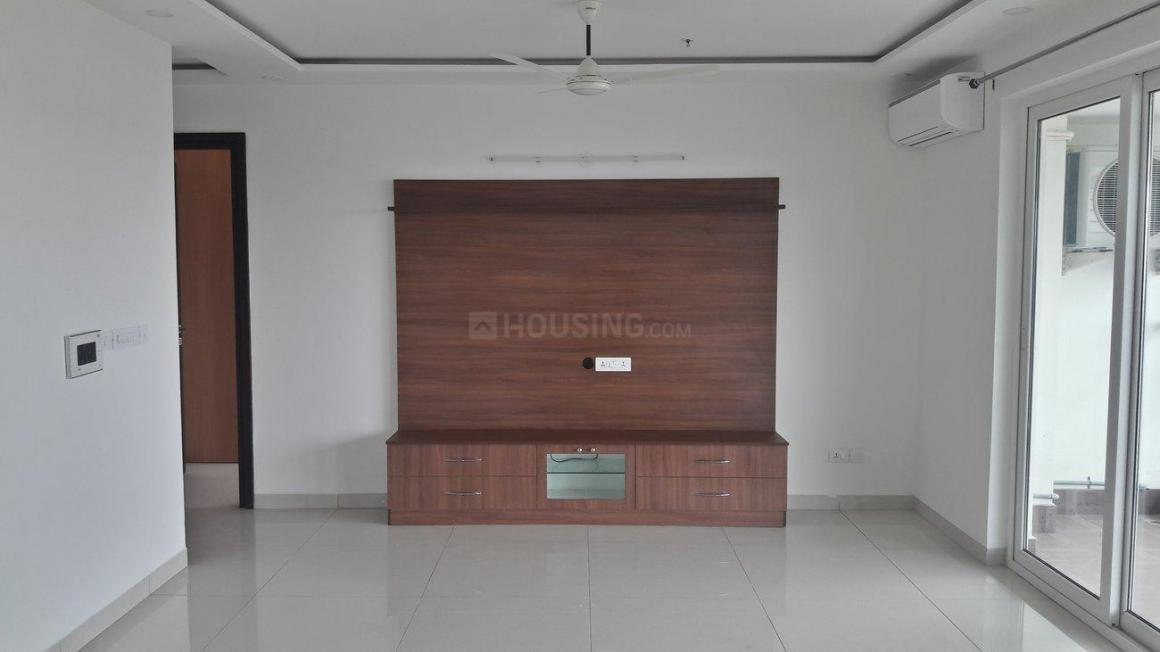 Living Room Image of 1900 Sq.ft 3 BHK Apartment for rent in Yeshwanthpur for 55000
