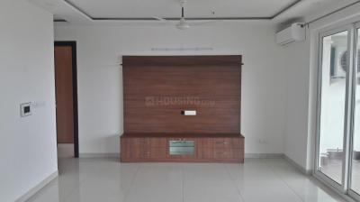 Gallery Cover Image of 1900 Sq.ft 3 BHK Apartment for rent in Yeshwanthpur for 50000
