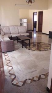 Gallery Cover Image of 2100 Sq.ft 3 BHK Apartment for rent in Kottivakkam for 45000