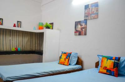 Bedroom Image of Zolo Tinkle in Hinjewadi