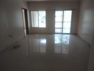 Gallery Cover Image of 1300 Sq.ft 1 BHK Apartment for buy in Lulla Nagar for 11500000