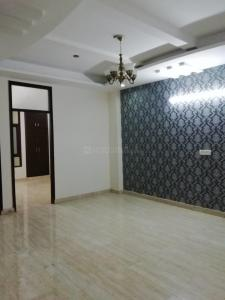Gallery Cover Image of 750 Sq.ft 2 BHK Independent Floor for buy in Sector 105 for 2200000