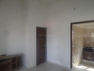Gallery Cover Image of 600 Sq.ft 1 BHK Apartment for rent in Hebbal Kempapura for 10000