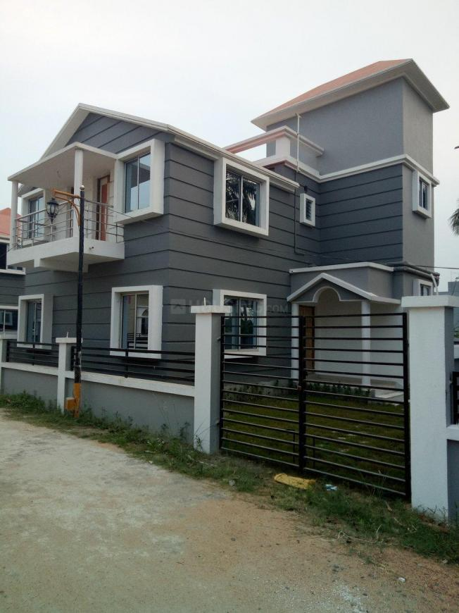 Building Image of 1365 Sq.ft 3 BHK Independent House for buy in Joka for 4350000