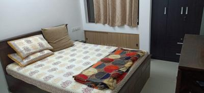 Gallery Cover Image of 585 Sq.ft 1 BHK Apartment for rent in Dahisar East for 17500