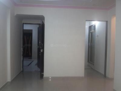 Gallery Cover Image of 650 Sq.ft 1 BHK Apartment for rent in Seawoods for 16450
