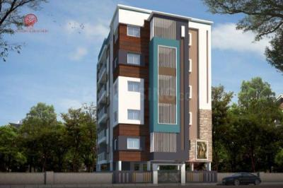 Gallery Cover Image of 1300 Sq.ft 3 BHK Apartment for buy in RR Nagar for 6900000
