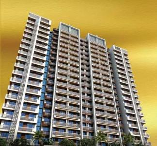 Gallery Cover Image of 502 Sq.ft 2 BHK Apartment for buy in Thane West for 6800000
