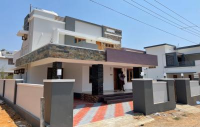 Gallery Cover Image of 1700 Sq.ft 3 BHK Independent House for buy in Koottupaatha for 6100000