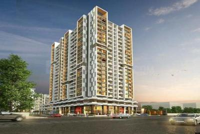 Gallery Cover Image of 1240 Sq.ft 3 BHK Apartment for buy in Essen Aishwaryam Comfort Gold, Chinchwad for 8500000