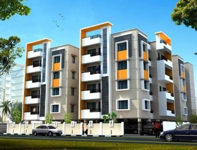 Gallery Cover Image of 1448 Sq.ft 3 BHK Apartment for buy in Keshtopur for 6516000