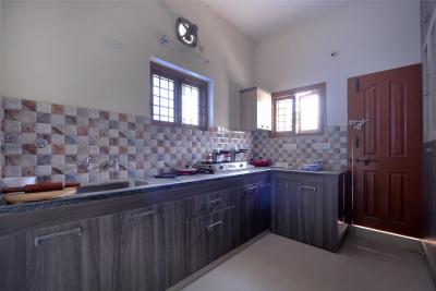 Kitchen Image of PG 4642260 Kukatpally in Kukatpally
