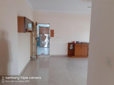 Gallery Cover Image of 1400 Sq.ft 3 BHK Apartment for rent in Vijayanagar for 25000