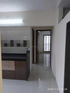 Gallery Cover Image of 840 Sq.ft 2 BHK Apartment for buy in Nisarg Shrushti Phase 1, Tembhode for 3275000
