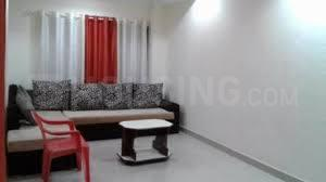 Gallery Cover Image of 1000 Sq.ft 1 BHK Apartment for rent in New Kalyani Nagar for 27000