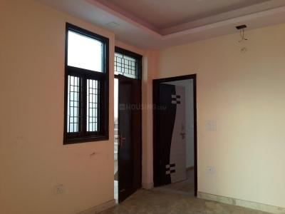 Gallery Cover Image of 750 Sq.ft 2 BHK Apartment for buy in Chhattarpur for 2660000
