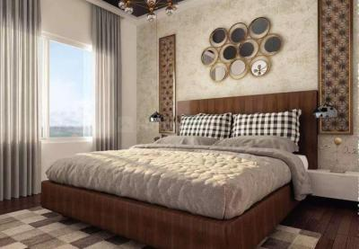 Gallery Cover Image of 1199 Sq.ft 2 BHK Apartment for buy in Concorde Spring Meadows, Jalahalli for 6550000