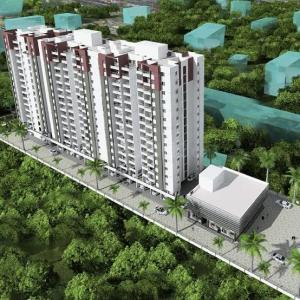 Gallery Cover Image of 1654 Sq.ft 3 BHK Apartment for buy in Hadapsar for 12800000