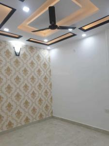 Gallery Cover Image of 550 Sq.ft 2 BHK Independent Floor for buy in Bindapur for 2300000