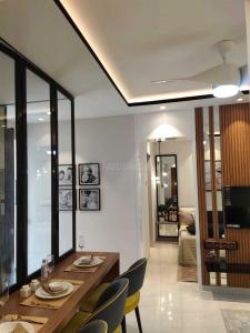 Gallery Cover Image of 580 Sq.ft 2 BHK Apartment for buy in Thane West for 7200000