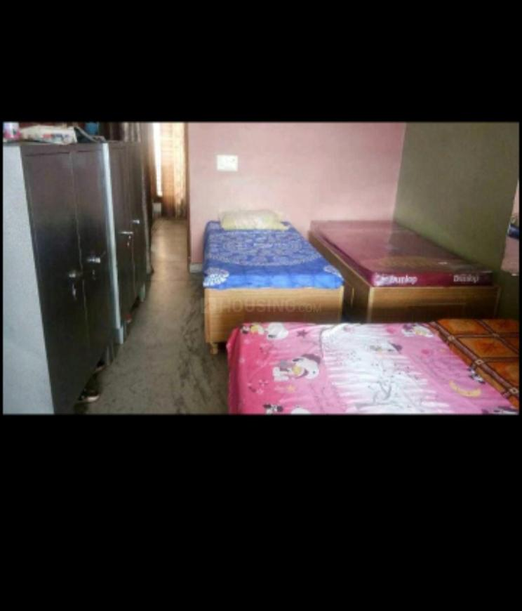 Bedroom Image of Gargi Girls PG in Sector 8