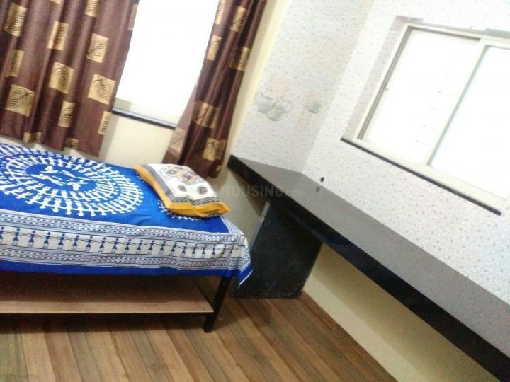 कर्वे नगर में श्री हरी कृपा के बेडरूम की तस्वीर