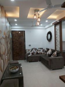 Gallery Cover Image of 720 Sq.ft 3 BHK Apartment for buy in Pristine Homes, Noida Extension for 2795000