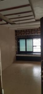 Gallery Cover Image of 650 Sq.ft 1 BHK Apartment for buy in Kalyan West for 4400000