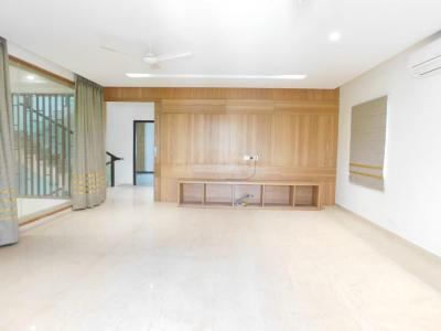 Gallery Cover Image of 5100 Sq.ft 4 BHK Villa for rent in Kokapet for 185000