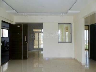 Gallery Cover Image of 670 Sq.ft 1 BHK Apartment for buy in Kharghar for 6100000