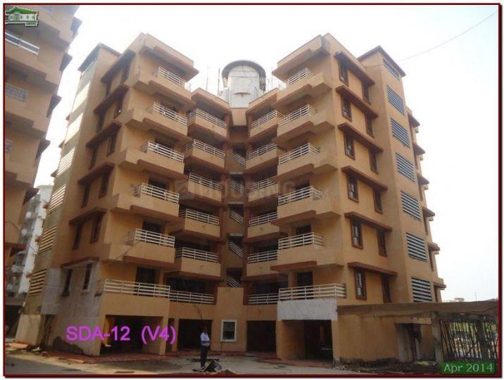 Building Image of 1600 Sq.ft 3 BHK Apartment for rent in Fursungi for 21000