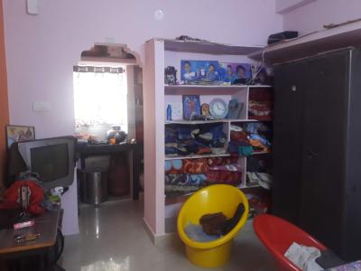 Gallery Cover Image of 360 Sq.ft 1 RK Independent Floor for buy in Jagadgiri Gutta for 3500000